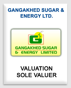 Gangakhed Sugar & Energy Limited