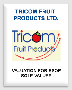Tricom Fruits Products Limited