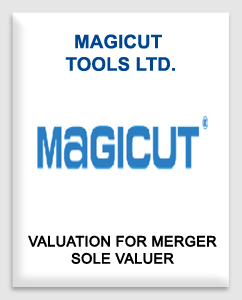 Magicut Tools  Private Limited