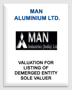 Man Aluminium Limited