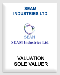 Seam Industries Limited