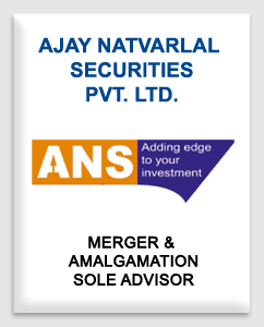 Ajay Natwarlal Securities Private Limited