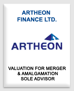 Artheon Finance Limited