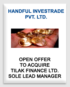 Handful Investrade Private Limited
