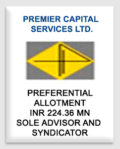 Premier Capital Services Limited