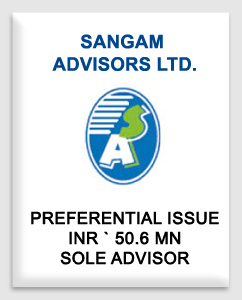 Sangam Advisors Limited
