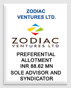 Zodiac Ventures Limited