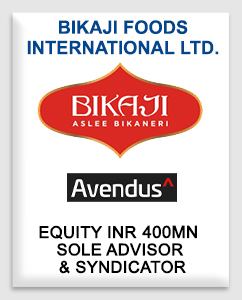 Bikaji Foods International Ltd. - Avendus