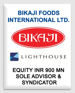 Bikaji Foods International Limited