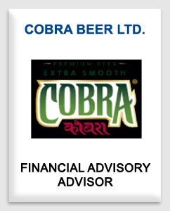 Cobra Beer Limited