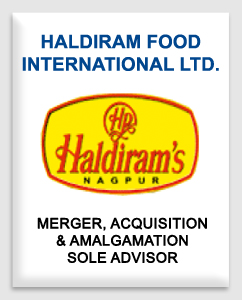 Haldiram Food International Limited