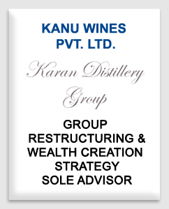 Kanu Wines Private Limited