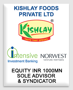 Kishlay Foods Pvt. Ltd.