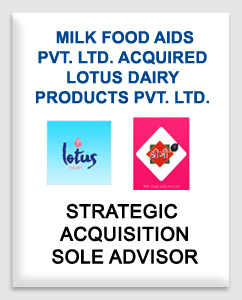 Lotus Dairy Products Private Limited