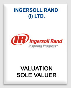 Ingersoll Rand (India) Limited