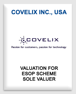 Covelix Inc., USA