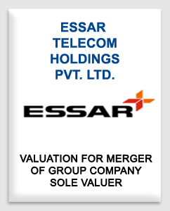 Essar Telecom Holdings Private Limited