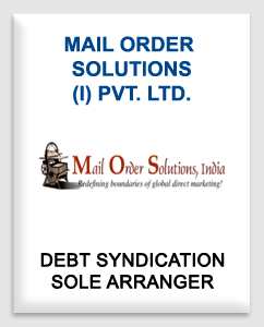 Mail Order Solution (I) Private Limited