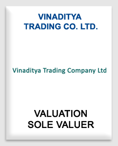 Vinaditya Trading Co. Limited