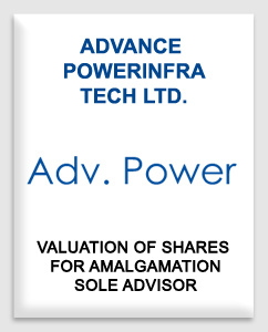 Advance Powerinfra Tech Limited