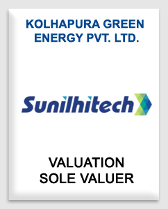 Kolhapur Green Energy Private Limited