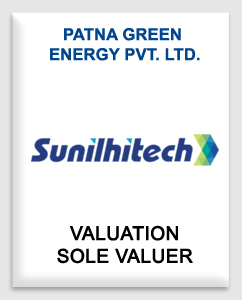 Patna Green Energy Private Limited