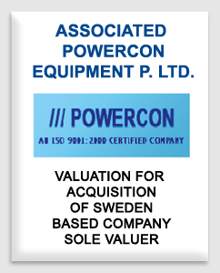 Associated Powercon Equipment Private Limited
