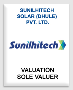 SunilHitech Solar (Dhule) Private Limited