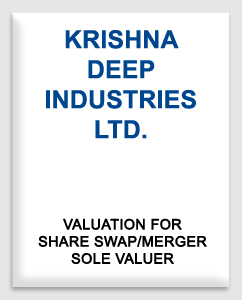 Krishna Deep Industries Limited