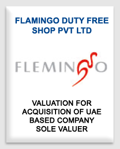 Flemingo Duty Free Shop Private Limited