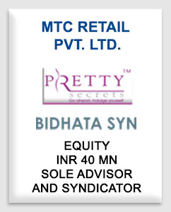 MTC Retail Private Limited