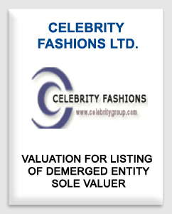 Celebrity Fashions Limited